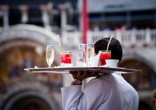 Restaurant Temp Jobs On Demand