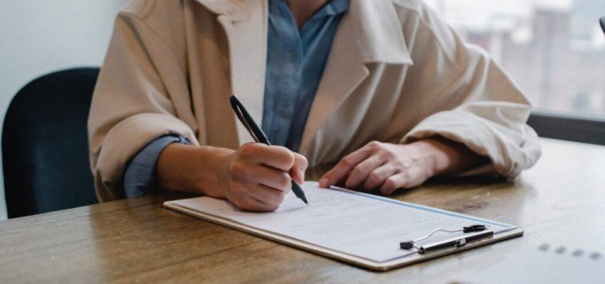 Job Application Checklist: Steps to Success