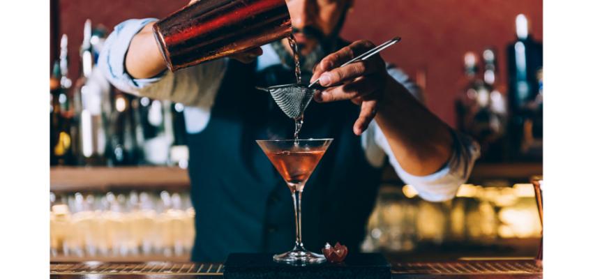 Bartender Jobs and Side Hustle