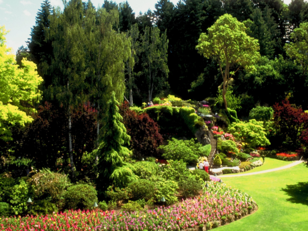 Commercial and Residential Landscaping Jobs